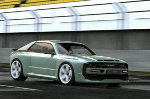Vraća se legendarni Quattro S1, ali bez Audijevog logotipa i motora s unutrašnjim sagorijevanjem