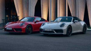 Porsche 911 Carrera GTS. Više konja, više opcija…