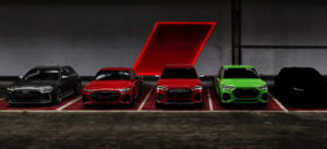 Tajna se ponovo nije mogla sačuvati. Ovo je Audi RS3 u punom sjaju uoči službene premijere