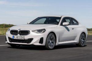 BMW serija 2 Coupe bez tajni. Možete ga čak kupiti i s dizelskim motorom