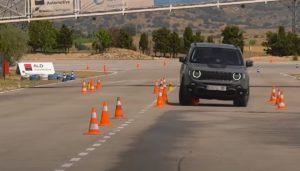 """Jeep Renegade 4xe na testu """"sjevernog jelena"""": SUV nije za sportsku vožnju (video)"""