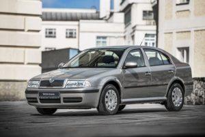Škoda Octavia slavi 25. rođendan. I dalje je model vrijedan pažnje