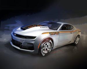 Amerikanci pronašli rješenje za sagorijevanje ogromnih zaliha goriva. Predstavljen Chevrolet Camaro sa 9.4-litrenim V8 motorom