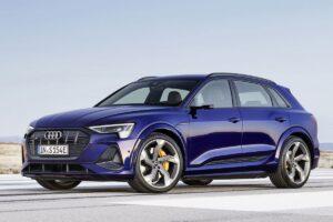 Audi potvrdio. Od 2026. godine svi novi modeli bit će električni