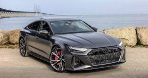 Ovo je najskuplji Audi A7 koji možete kupiti