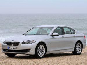 Polovni BMW serija 5 (F10) – vodič za kupca
