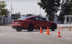 BMW M4 nije se proslavio na testu sjevernog jelena: Očekivao se bolji rezultat!