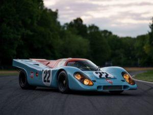 Ovo bi mogao biti najskuplji Porsche ikada. 917K sa 628 KS ide na aukciju