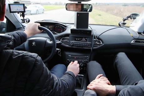 Privatni presretači će uskoro u cijeloj Francuskoj loviti brze vozače!