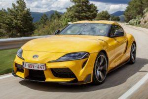 BMW opoziva Toyote. Problem je u sistemu pomoći pri kočenju!