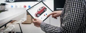 Kako Škoda vidi budućnost autosalona