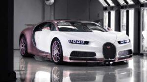 Održavanje Bugattija. Samo zamjena ulja, filtera i rashladne tekućine košta 24,271 euro