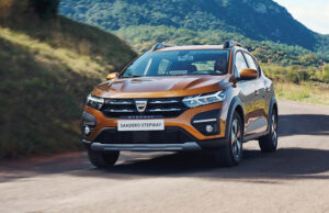 U avgustu 2021. Dacia Sandero ponovila spektakularan podvig iz jula. Najprodavanija u Evropi