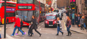 London želi prestići Pariz. Uvest će ograničenje brzine od 24 km / h