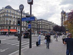 U Parizu se zabranjuje vožnja kroz grad bez razloga i ulazak dizelaša u grad