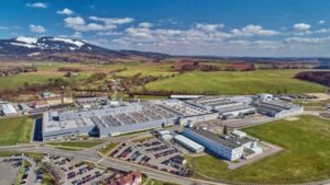 Prva Škodina tvornica s neutralnom emisijom CO2
